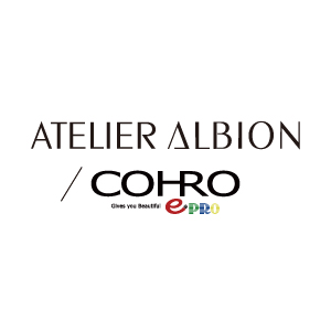 ATELIER ALBION OSAKAUMEDA / COHRO e-PRO