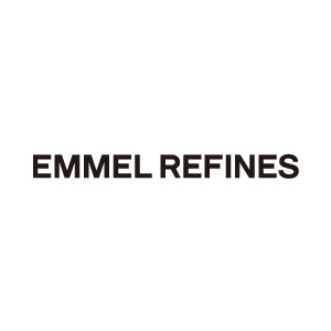 EMMEL REFINES diamor osaka