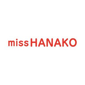 miss HANAKO