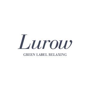 Lurow GREEN LABEL RELAXING diamor osaka