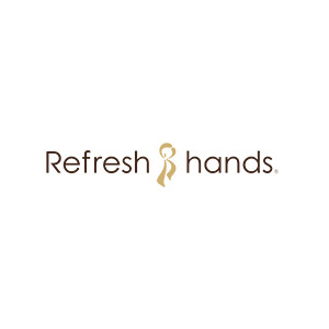Refresh hands