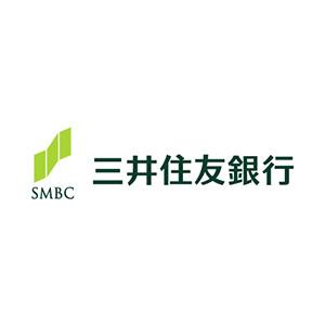 Sumitomo Mitsui Bank(ATM)