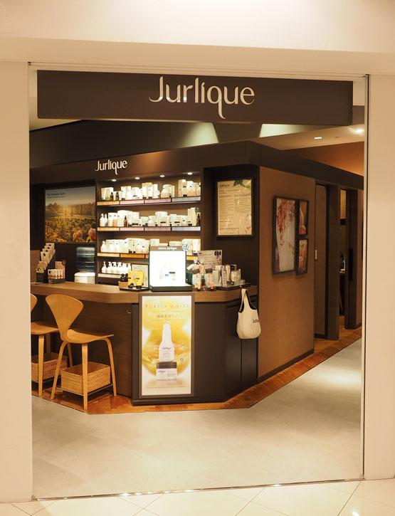 阪神百貨店リラクシア-ジュリーク