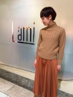 Lami in OSAKA DEBUT★★