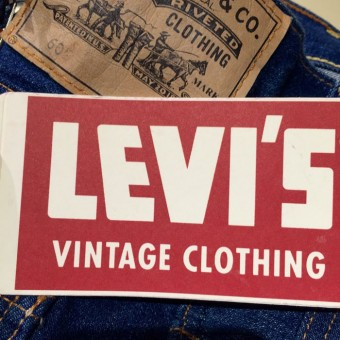 NEW arrival!!Levi's® Vintage Clothing★