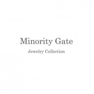 """""""Minority Gate""""多数入荷"""