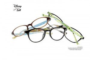 【Disney Collection created by Zoff 第4弾 Happiness Line】