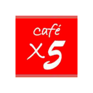 「カフェX5」リニューアル工事(一時クローズ)のお知らせ