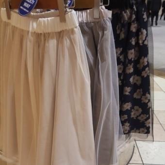 6wayスカート