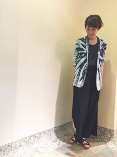 【L'eau】NEW Coordinate ★