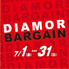 DIAMOR BARGAIN