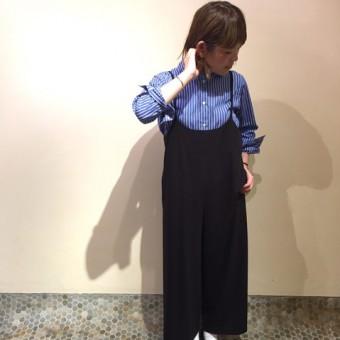 FRAMeWORK staffのON・OFF【from OSAKA】