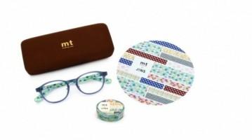 mtとJINSのコラボメガネが10月27日(木)発売!