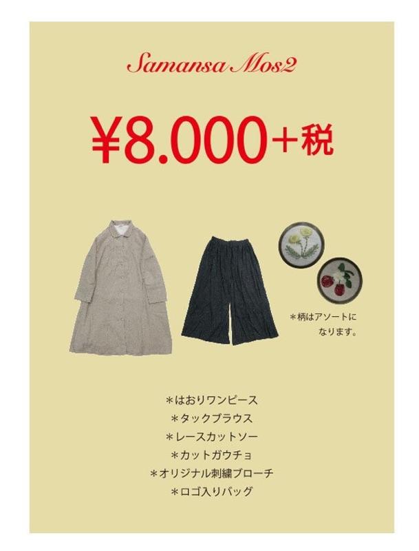 2017年福袋 ディアブログ用写真