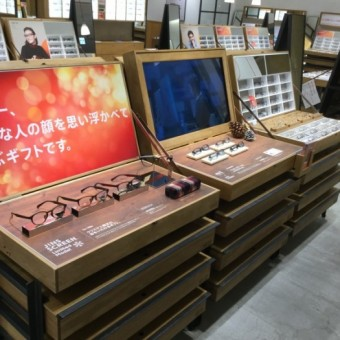 JINS Xmasキャンペーンが12月1日(木)よりスタート!