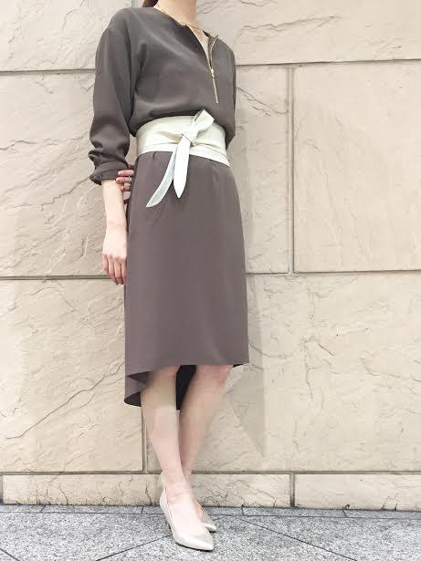 ラウンジドレス