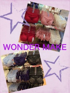 WONDER MAKE〜☆