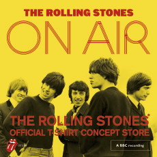 <small class='red'>このイベントは2017年12月5日に終了しました</small><br>The Rolling Stones Official T-Shirts ConceptStore