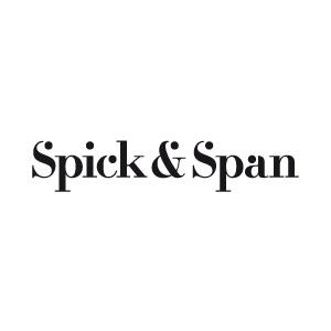 「スピック&スパン」閉店のお知らせ