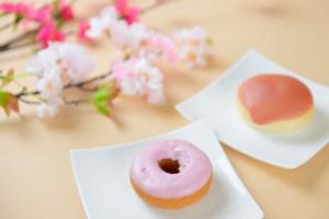 久世福商店大人気のおとうふドーナツです。