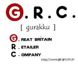 GRCロゴのデータ