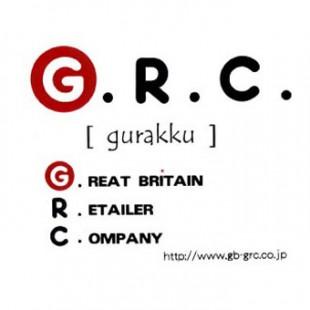 「G.R.C. Limited Store」が6月27日(水)〜7月16日(月・祝)の期間限定でOPEN!!