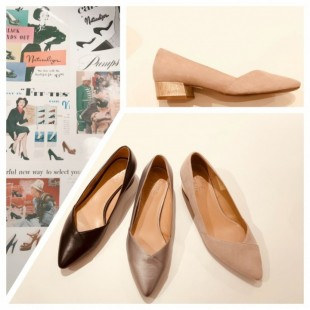 Fall&Winter NEW ARRIVAL パンプス 第2弾