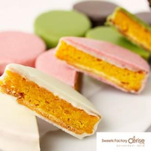 「Sweets Factory Cerise」が3月2日(火)〜3月14日(日)の期間限定でOPEN!!