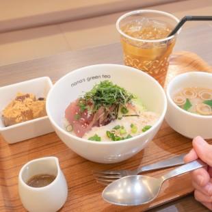 京都の日常に溶け込んだ、まったりカフェ