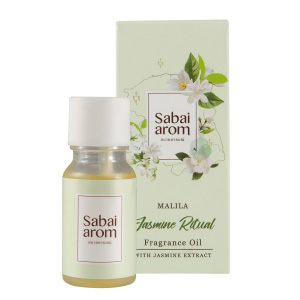 日々の疲れにジャスミンの癒しの香りはいかがですか?