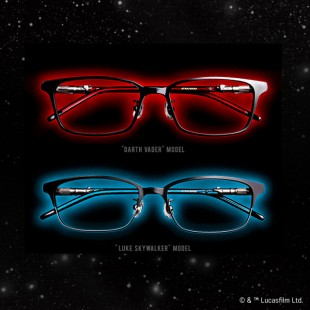 12月20日(金)より公開の大人気SF映画「スターウォーズ」シリーズによるコラボフレーム大人気発売中!!