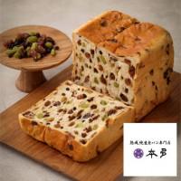 「熟成純生食パン専門店 本多」が10月21日(木)〜10月27日(水)の期間限定でOPEN!!