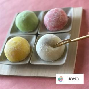 「iroHa」が3月25日(水)〜4月13日(月)の期間限定でOPEN!!