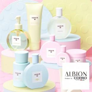 「ALBION Produce by COHRO e-PRO」が4月15日(水)〜4月20日(月)の期間限定でOPEN!!