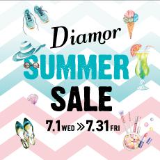 Diamor SUMMER SALE