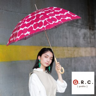 「G.R.C. Limited Store」が7月4日(土)〜7月26日(日)の期間限定でOPEN!!