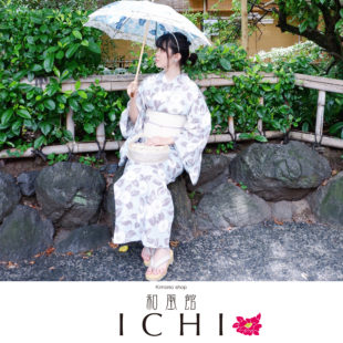 7月30日(木)〜8月10日(月) 多目的スペース「DIAMOR LOBBY」にて「和風館 ICHI」を開催!!