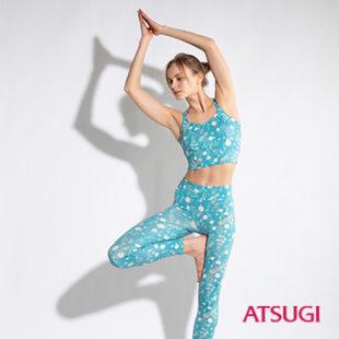 9月18日(金)に「ATSUGI」がOPEN!!