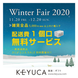 Winter Fair 2020